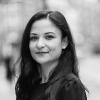 Kate Bollanou, Executive & Women's Leadership Coach