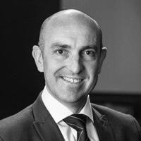 Rick White, Brand Managing Director at Cardinal Maritime