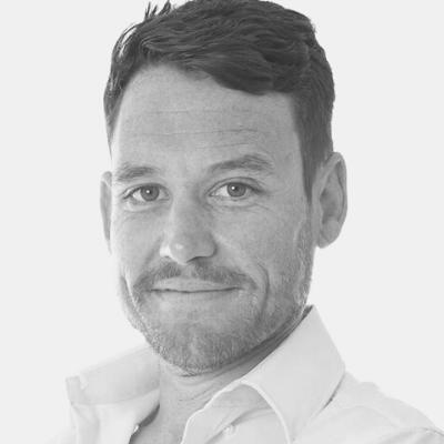 Ryan Power, Entrepreneur at Salonology