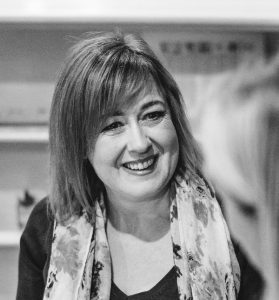 Becky J Field, Owner of Westfield Coaching, Consultancy & Design