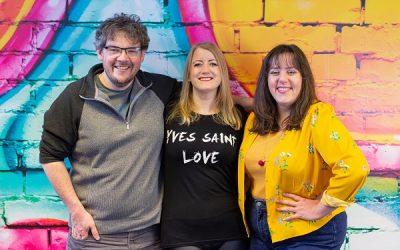 Warrington entrepreneurs unite to empower women in business